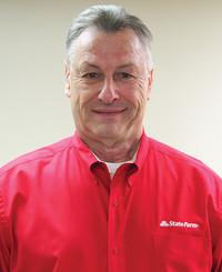 Agente de seguros Doug Bishop