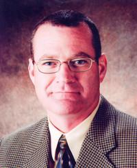 Insurance Agent Tom Harrison