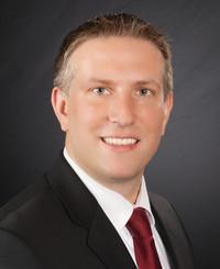 Insurance Agent Travis Beyer
