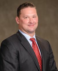 Insurance Agent Chad Dawson