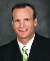 Insurance Agent Garrett Estes