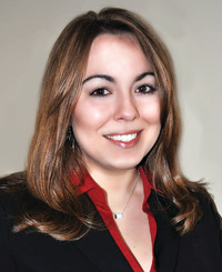 Agente de seguros Liz Dudek