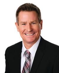 Agente de seguros Scott Goins
