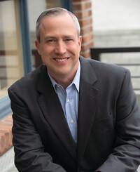 Agente de seguros Rob Stewart