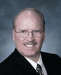 Insurance Agent Glen Berg