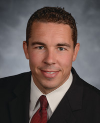 Insurance Agent Jesse Johnson