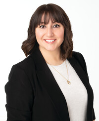 Insurance Agent Ashley Himes