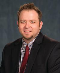 Insurance Agent Eric Ledoux