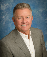 Insurance Agent Larry Keever