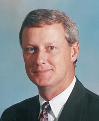 Insurance Agent Tom Ottaway