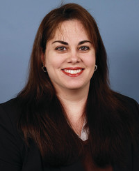 Insurance Agent Delilah Martinez