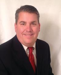 Agente de seguros Trey Coker