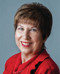 Insurance Agent Barbara Etrick
