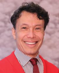 Agente de seguros Nick Levandowsky