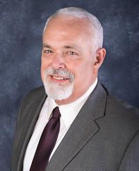 Agente de seguros Rick Hamm