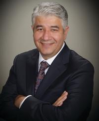 Agente de seguros Isaias Guzman