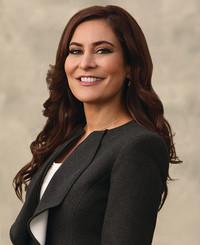 Insurance Agent Adriana Mora