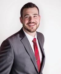 Agente de seguros Justin Phillips