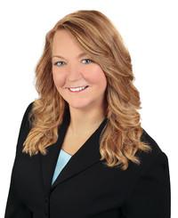 Agente de seguros Kristie Polk