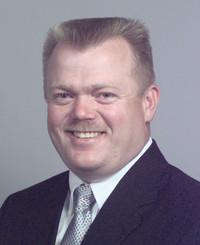 Insurance Agent Scott Davis