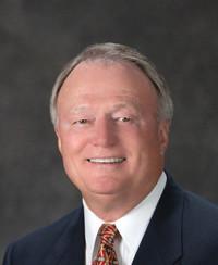 Insurance Agent Jim Crane