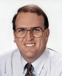 Insurance Agent Ed Wenneker