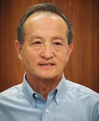 Insurance Agent Mark Kano