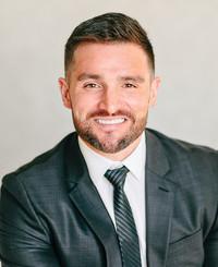 Agente de seguros Matt Cole