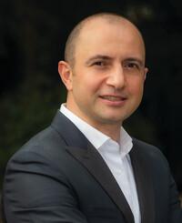 Insurance Agent Alex Bagdasarov