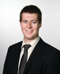 Insurance Agent Justin Herrington