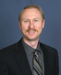 Agente de seguros Jason Prather