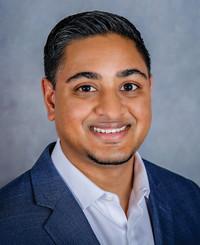 Agente de seguros Amit Patel