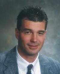 Insurance Agent Bradley Grabow