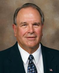 Insurance Agent Ralph Sippel