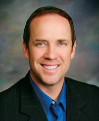 Agente de seguros Jim Olson