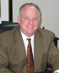 Insurance Agent Larry Rodman