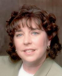 Insurance Agent Jenny Rushforth