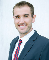 Insurance Agent Lee Thompson