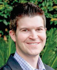 Insurance Agent Brian Roberts