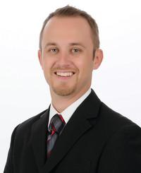 Agente de seguros Brandon Disney