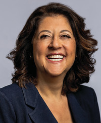 Insurance Agent Antonette Consalvi