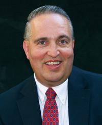 Agente de seguros Wayne Eckman