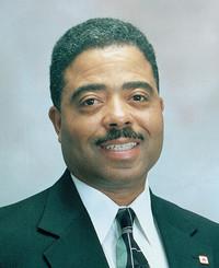 Insurance Agent Ray Barnett