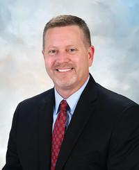 Insurance Agent Mark Wilkinson