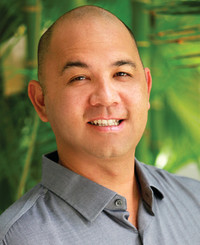 Insurance Agent Kevin Takahashi