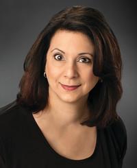 Insurance Agent Gina McQuillan
