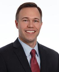 Agente de seguros Ryan Ostrander
