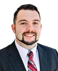 Insurance Agent James Buss