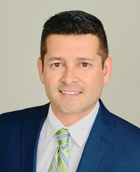 Insurance Agent Jimmy Peralta
