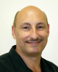 Insurance Agent Dave Burkheimer